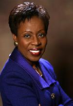 Rev. Brenda Girton-Mitchell