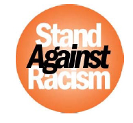 Stand Against Racism Logo